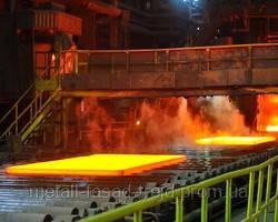 Экспорт украинского металла рухнул на 20%