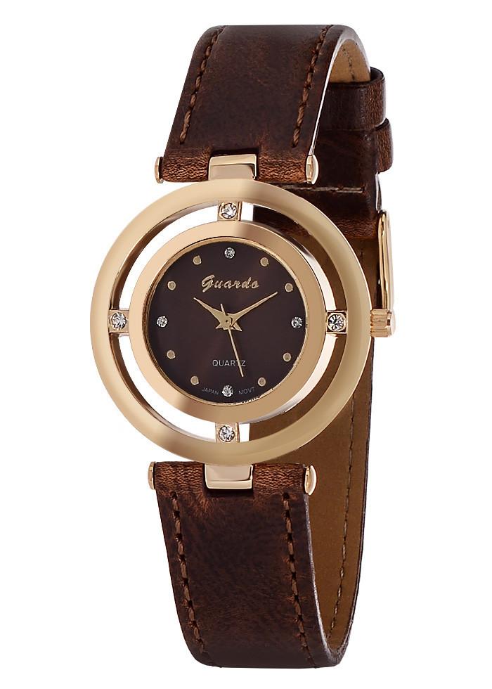 Женские наручные часы Guardo 03094 GBrBr