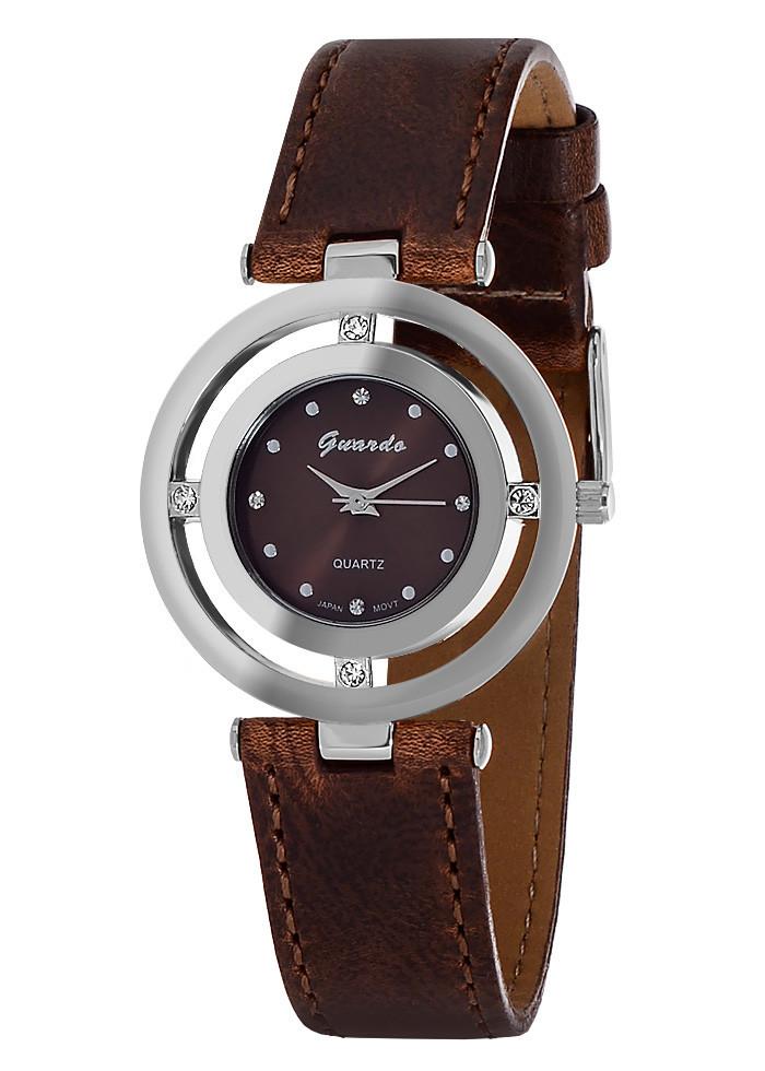 Женские наручные часы Guardo 03094 SBrBr