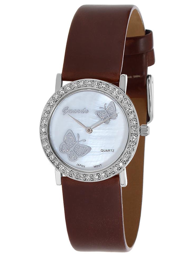 Женские наручные часы Guardo 03424 S3WBr