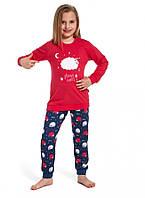 Пижама для девочки 134-164. Польша.Cornette  978/85 SLEEP WELL
