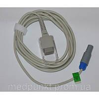 Удлинитель для подключения сенсоров SPO2 (HEACO)