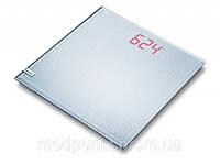 Весы электронные Beurer GS 40 Magic Plain Silver