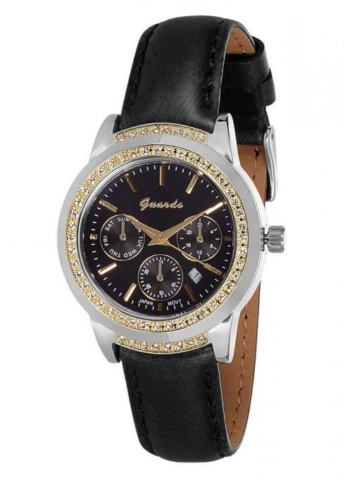 Женские наручные часы Guardo 06150 GsBB