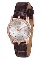Женские наручные часы Guardo 06425 RgWBr
