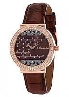 Жіночі наручні годинники Guardo 08486 RgBrBr