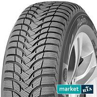 Зимние шины Michelin Alpin A4 (175/65R14 82T)