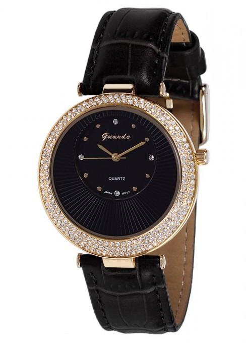 Женские наручные часы Guardo 09831 GBB
