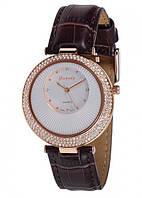 Женские наручные часы Guardo 09831 RgWBr