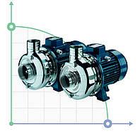 Насос центробежный циркуляционный для систем отопления, водоснабжения DWO120D