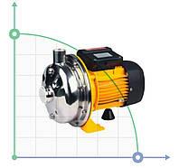 Насос центробежный циркуляционный для систем отопления, водоснабжения GTP 1100