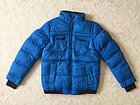 Куртки для мальчиков на флисе Glo-story 134/140-170 р.р