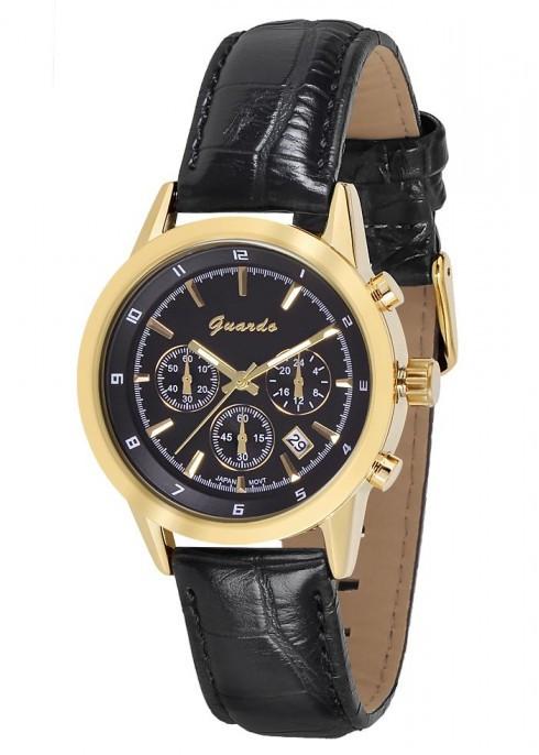Женские наручные часы Guardo 10511 GBB