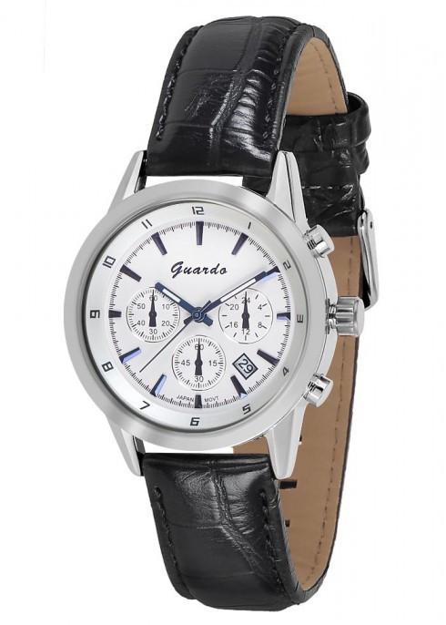 Женские наручные часы Guardo 10511 SWB
