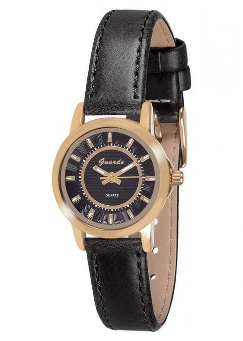 Жіночі наручні годинники Guardo 10523 GBB