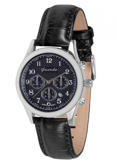 Женские наручные часы Guardo 10512 SBB