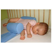 Подушка ограничитель для новорожденных Олви