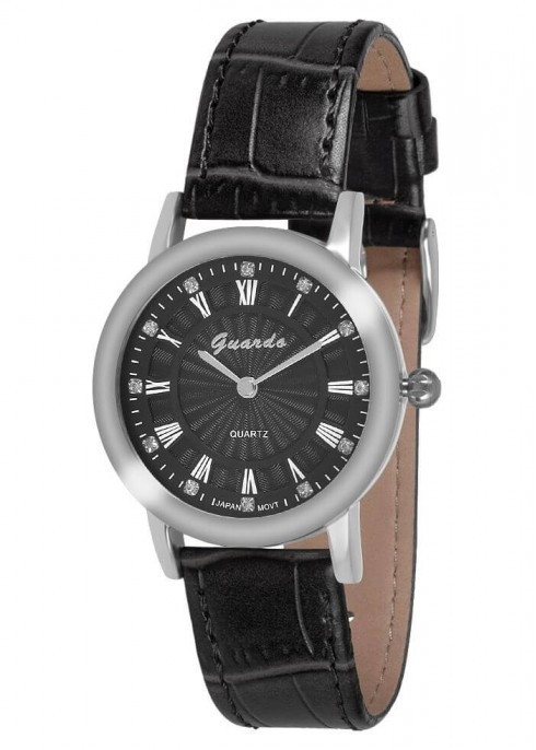Женские наручные часы Guardo 10593 SBB