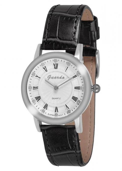 Женские наручные часы Guardo 10593 SWB