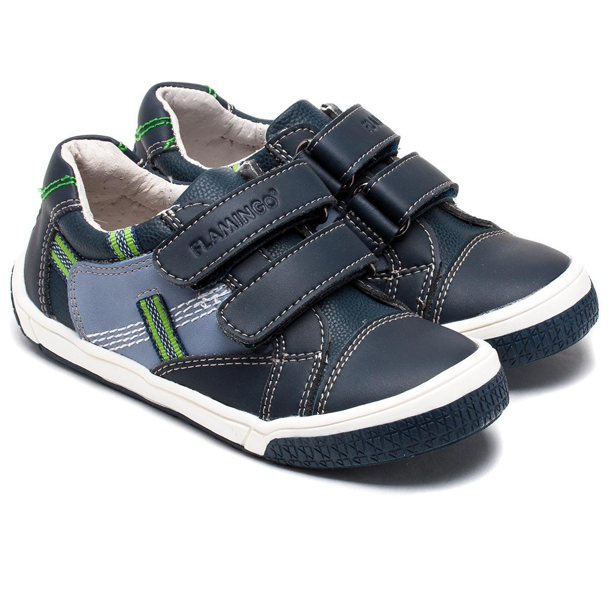 Ортопедические кроссовки для мальчика