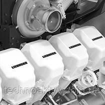 Дизельный двигатель Liebherr D9820