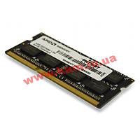 Оперативная память AMD 4 GB SO-DIMM DDR3 1600 MHz (R534G1601S1S-UOBULK)