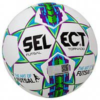 Мяч футзальный Select Futsal Tornado
