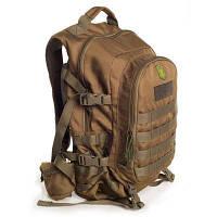 Рюкзак тактический (койот) с креплениями Молле UNIT Ranger 35L coyote