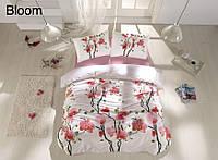 Полуторное детское постельное , хлопок ранфорс. Altinbasak (Турция), Bloom - полуторный