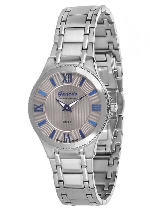 Женские наручные часы Guardo S01503(m) SBl