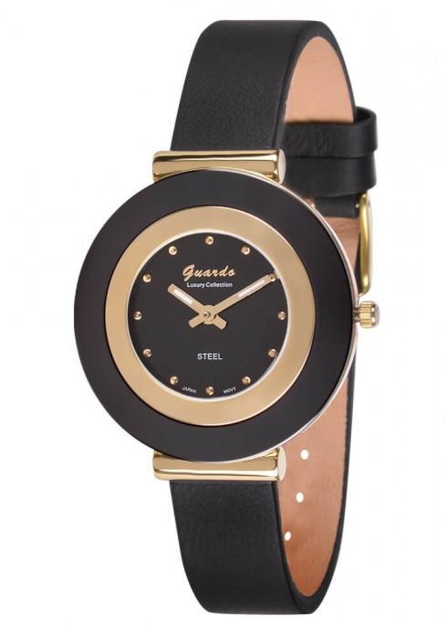 Женские наручные часы Guardo S09280 GBB