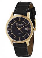 Чоловічі наручні годинники Guardo S00990 GBB