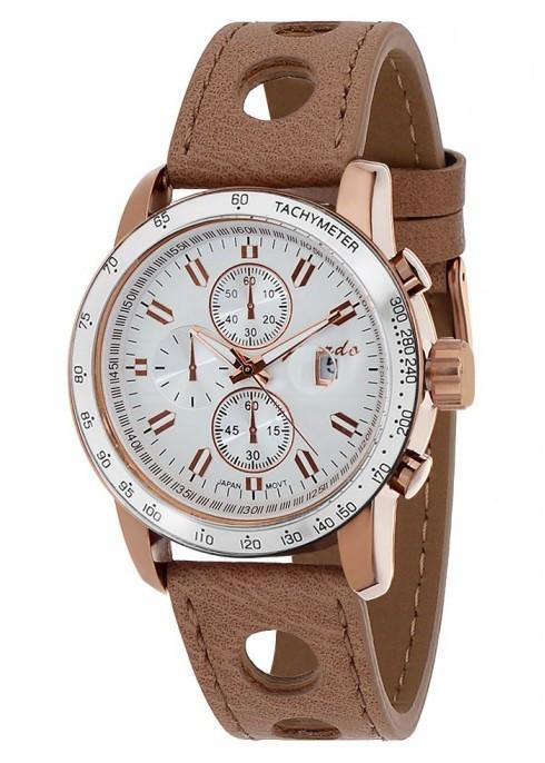 Мужские наручные часы Guardo 00702 RgWBr