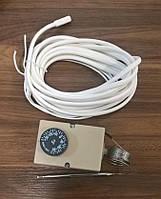 Зимний комплект для кондиционеров тэн 3 и 4 м, термостат (+30С- - 30С)