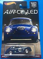 Коллекционная машинка Hot Wheels Porsche 356a Outlaw