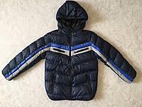 Куртки на флисе для мальчиков Glo-story 134/140-170