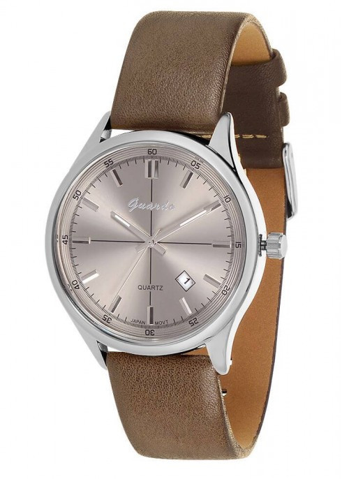Мужские наручные часы Guardo 01273 SGrGr