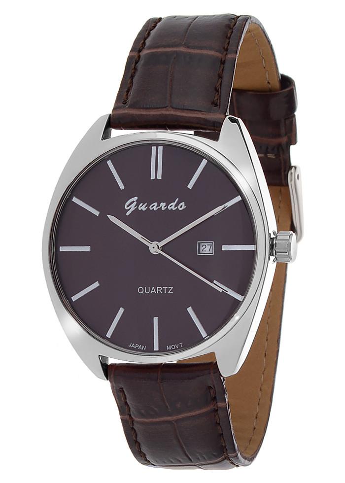 Мужские наручные часы Guardo 01451 SBrBr
