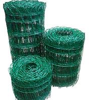 Сетка декоративная для ограждения 90 см