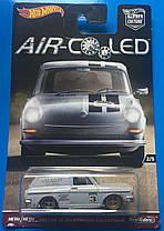 Коллекционная машинка Hot Wheels Volkswagen Squareback