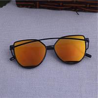 Солнцезащитные очки Cat Eye Red