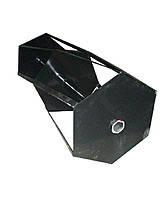 Активная борона (боронование) под шестигр. вал 32мм (к-кт)