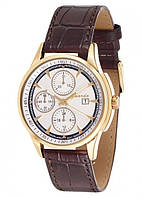 Мужские наручные часы Guardo 03161 GWBr