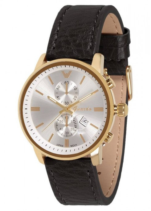 Мужские наручные часы Guardo 03307 GWB