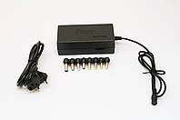 Универсальное зарядное устройство для ноутбука 120 w блистер
