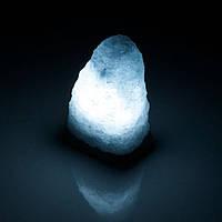 Соляная лампа BactoSfera SALTKEY ROCK Little Blue 2 - 3 кг