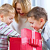 О важности детских игр и подарков