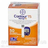 Тест-полоски Контур ТС (Contour TS)