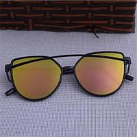 Солнцезащитные очки Cat Eye Purple