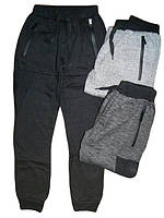Утепленные спортивные брюки для мальчика, Glo-story, размеры 134-164, арт. BRT-2673